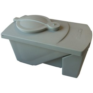 Black Soldier Fly Bin for grub composting - The Biopod Plus