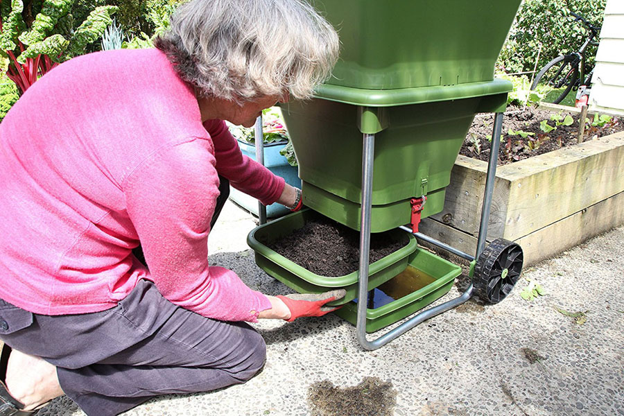 Worm Composting Troubleshooting