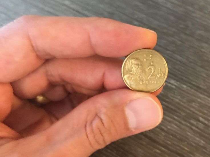 Donate a gold coin to my coffee fund
