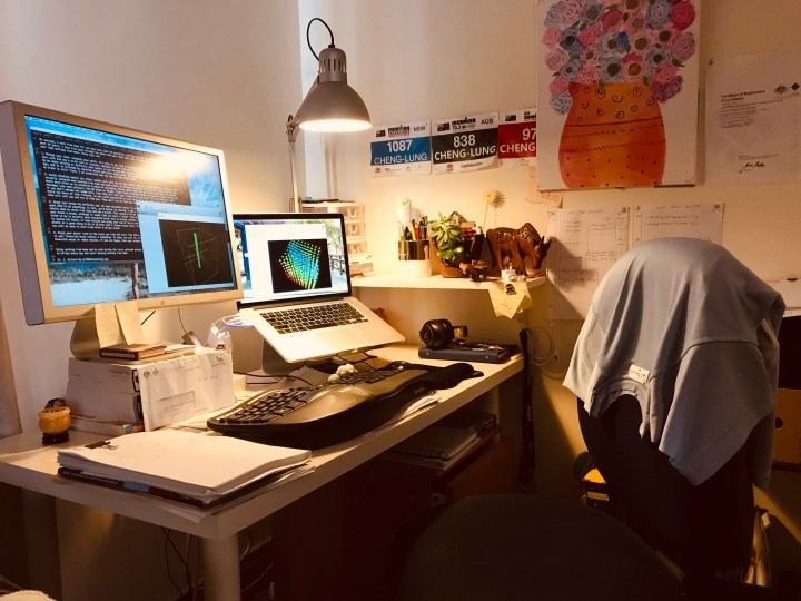 Tips to Enjoy Working From Home (and avoid procrastination!)