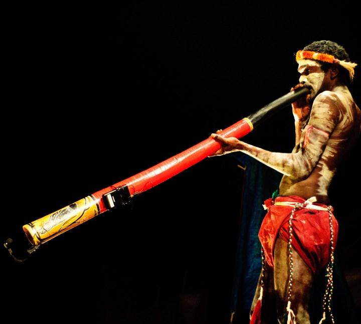 Working from home special: Didgeridoo tutorial (II)- Animal sounds