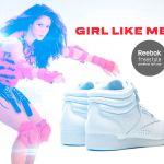 Shakira, a girl like me