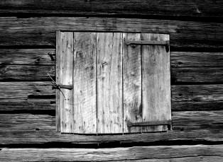 Barn Door, GA