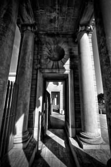 Legion Entrance