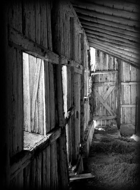 Inside the Barn, VA