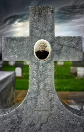 Grave Tint Type #7