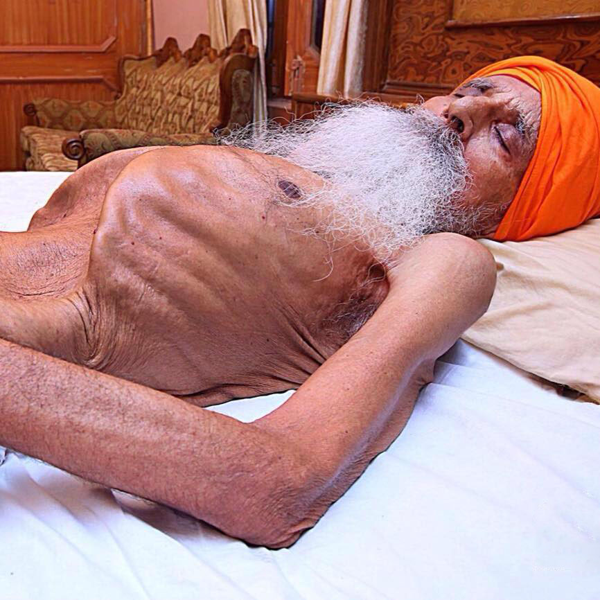 INDIA'S MINORITY: Hunger strike lasting 277 days later and still no media coverage
