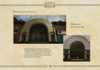 Kinema Picture Palace
