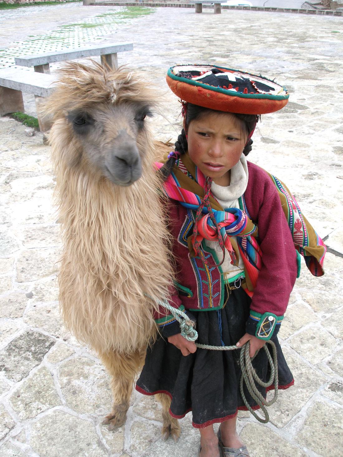 Incan Civilization