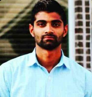 Harish Krishnakumar