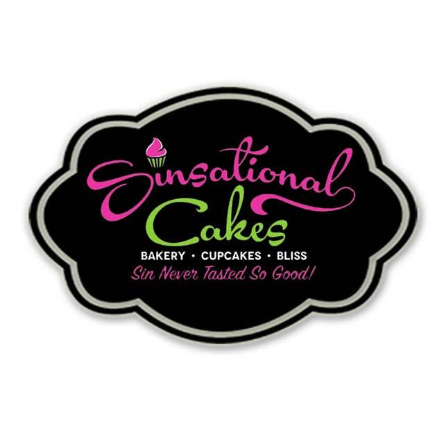 Sinsational Cakes Bakery Link
