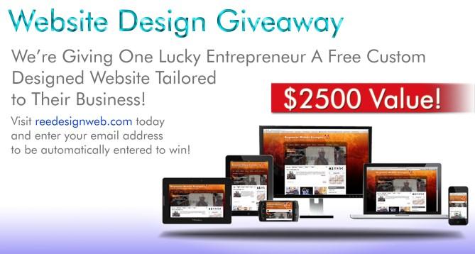 Custom website GiveawayC copy