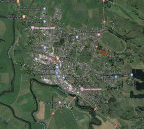 Location-of-Paeroa-Site