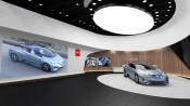 YOKOHAMA, Japan – Nissan Crossing, a venue dedicated to showcasing the Nissan brand, will open to the public in Tokyo's prestigious Ginza district on September 24.