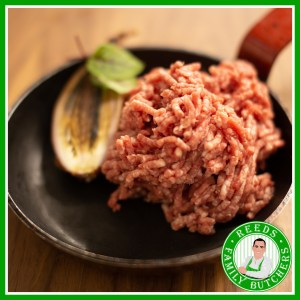 Buy Lamb Mince x 500g online from Reeds Family Butchers