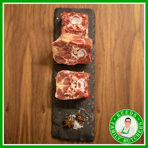 Buy Neck Of Lamb x 4 online from Reeds Family Butchers