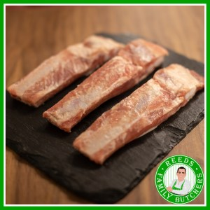 Buy Pork Ribs x 6 online from Reeds Family Butchers
