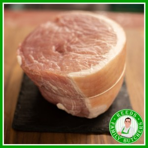 Buy Gammon Joint online from Reeds Family Butchers