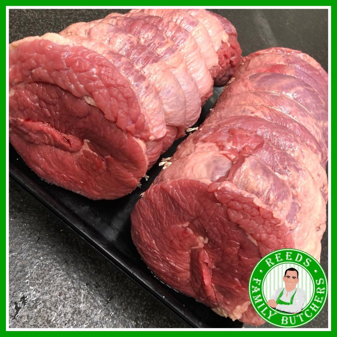 Buy Brisket online from Reeds Family Butchers