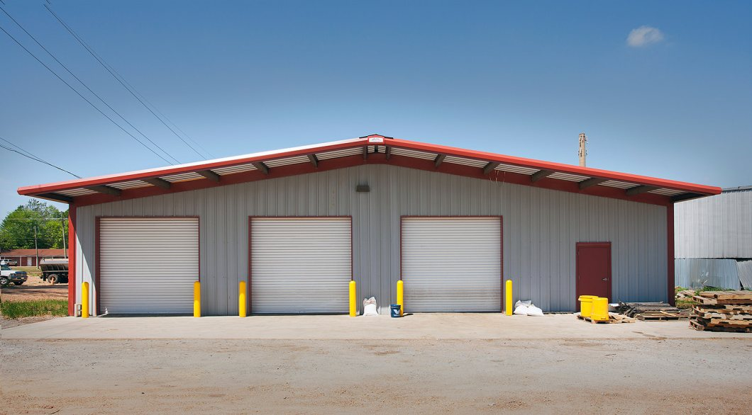 Metal Storage Buildings Jackson Ms | Dandk Organizer