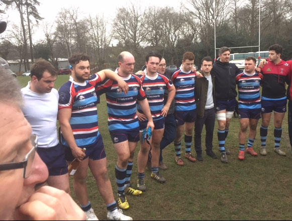 Reeds Weybridge RFC Winning Team 24-03-18 (2)