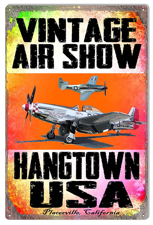 Hangtown Car Show