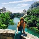 Medina in Mostar