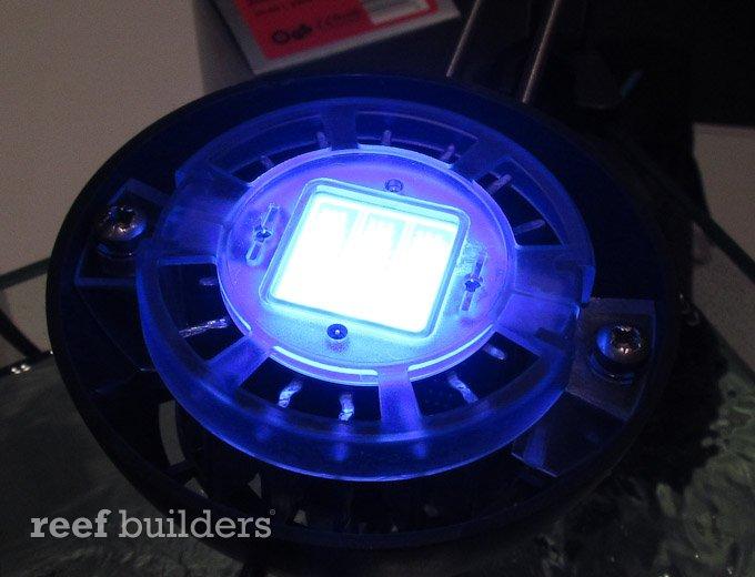 Underwater Led Aquarium Lights