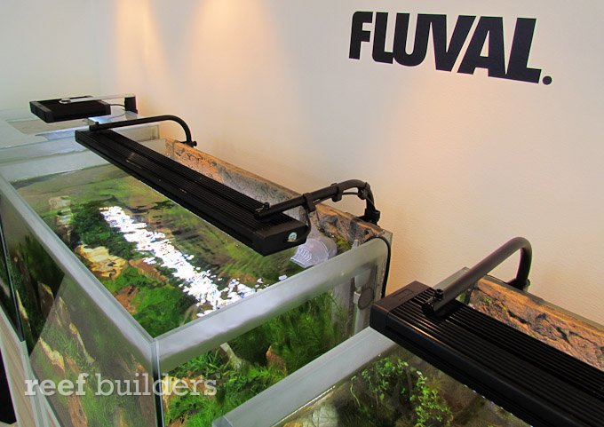 Aquarium Aquasky Fluval Light Led