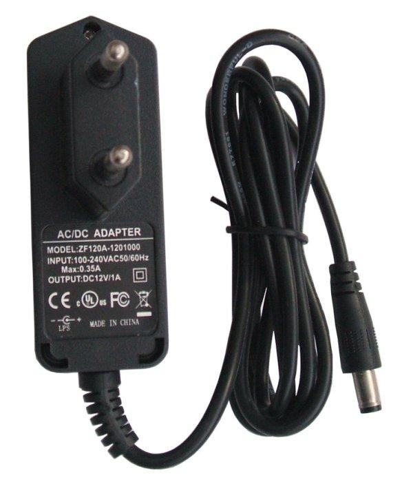 12v wall adapter