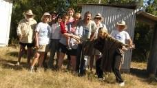 Reefwalk 2013: Celebrating Abbot Point