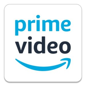 Image shows Prime Video logo relating to how to adjust size and colour of text