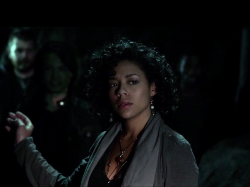 Photo of Tamara Austin in Vampire Diaries