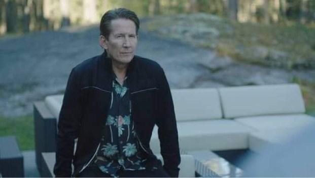 Image shows Thomas Bo Larsen as Thomas Waldman in The Lawyer