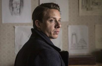 Johannes Lassen in Murderous Trance
