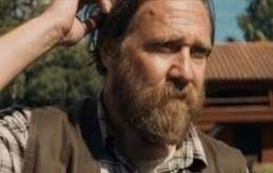 Jesper Barkselius as Björn in The Unthinkable