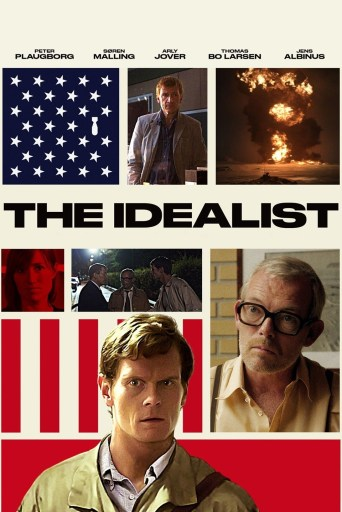Theatrical poster for The Idealist