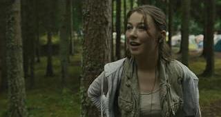 Andrea Berntzen as Kaja in Utøya- July 22