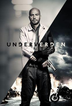 The Danish theatrical poster for Darkland (Underverden)