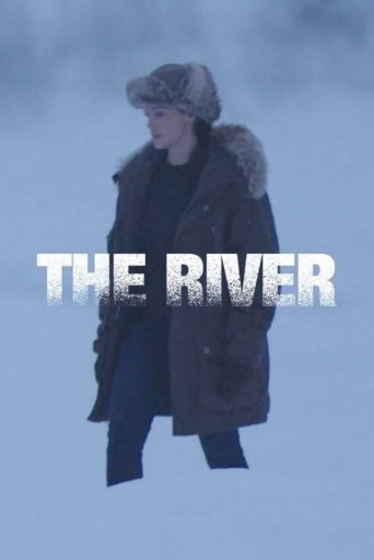 Image show the theatrical poster for the show The River