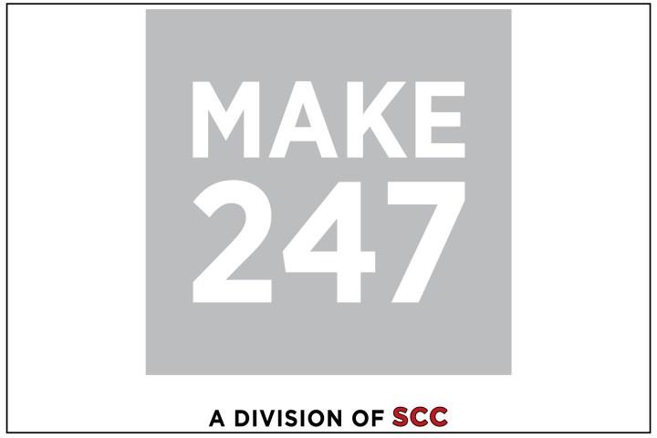 SCC's new MAKE274 studio is dedicated to social media