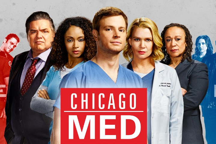 "NBC renews ""Chicago Med"" for its second season here"