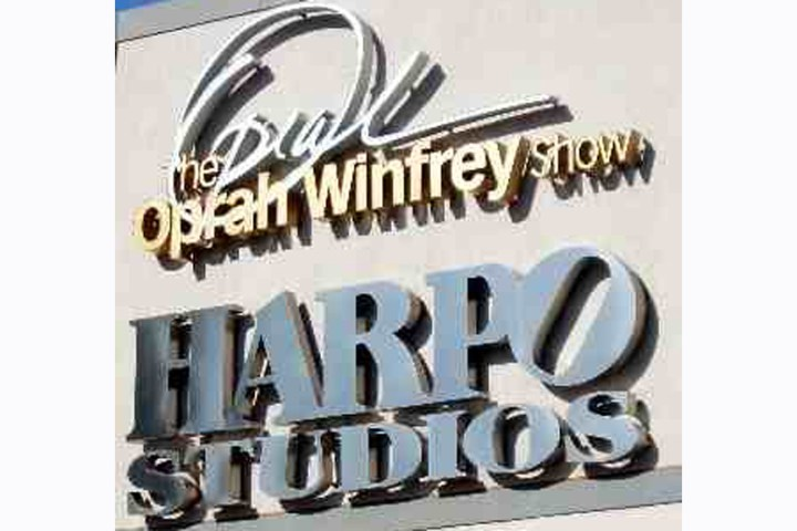 Harpo's closing ends the studio's production legacy