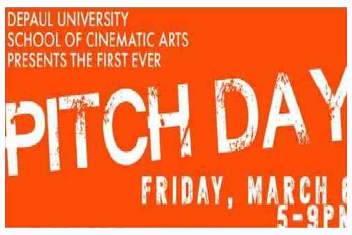 DePaul hosts 'Art of Pitch' panel with film, tv pros