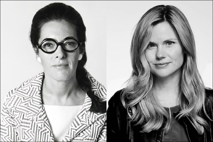 DDB Worldwide's global female leadership push