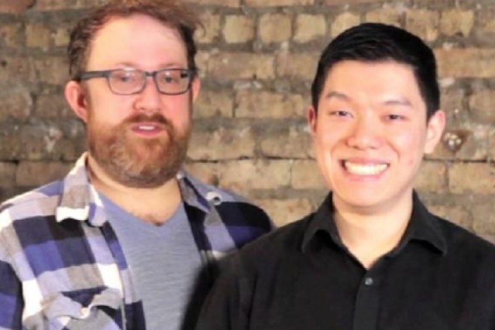 Local actors' comedy pilot wins NBC Digital contest
