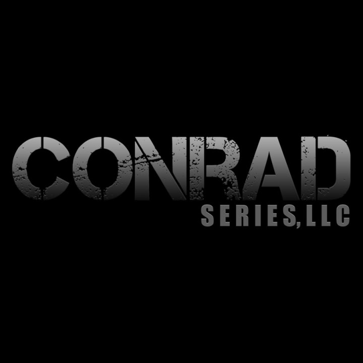 "Four ""Conrad"" crime drama episodes comprise pilot"