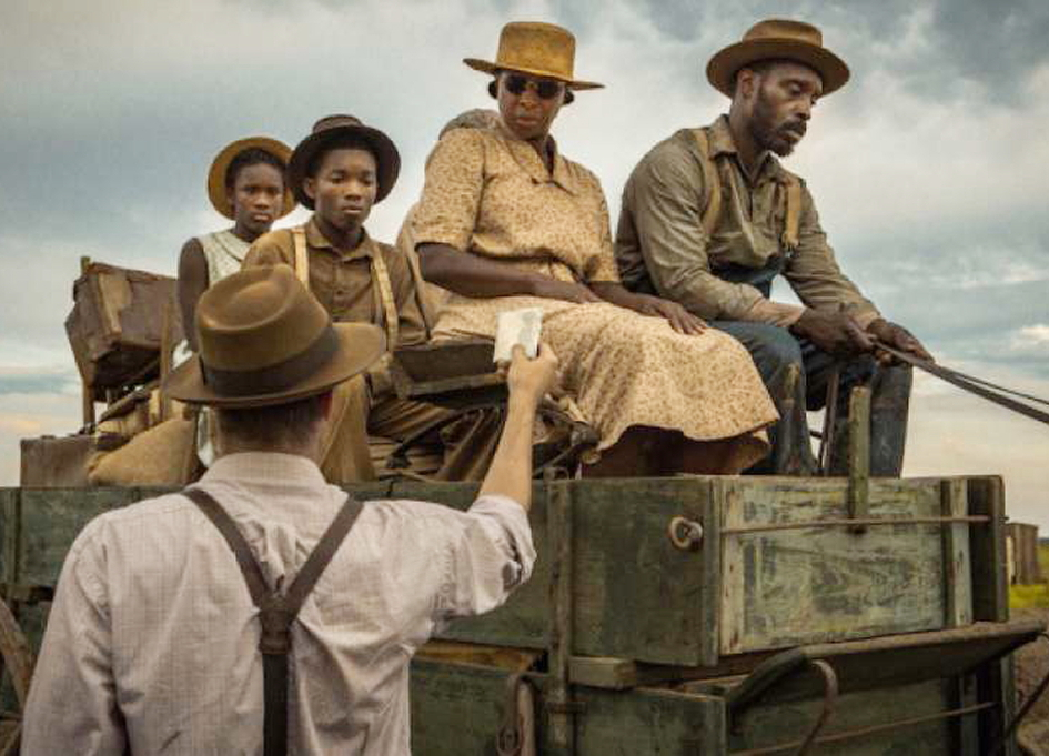 AFI Fest opens with premiere of 'Mudbound'