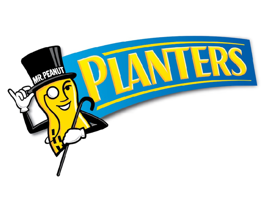 mcgarrybowen goes nuts for Planters