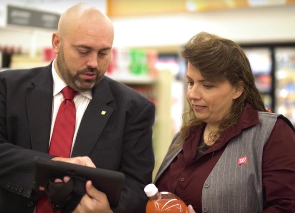 WPP helps rebrand Walgreens pharmacy
